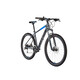 Cube Aim Race MTB Hardtail grijs